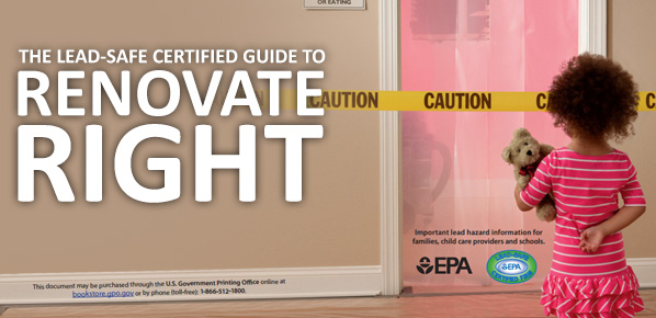 Renovate Right lead-safe installation guide available upon request.