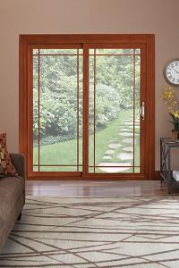 patio-doors-Contemporary-style