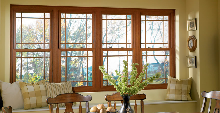 Double Hung Replacement Windows 12 Over 12 : Double hung windows details features window