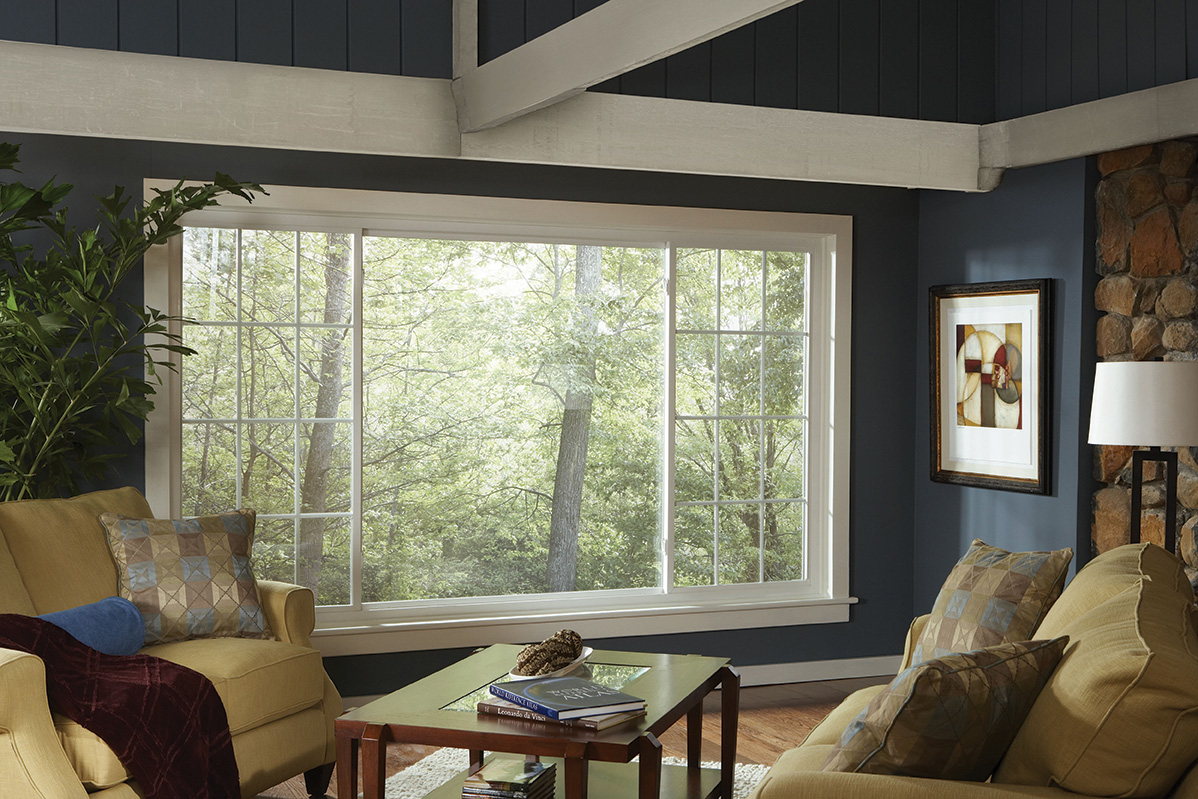 Sliding Windows Cheektowaga Swing Windows Window World