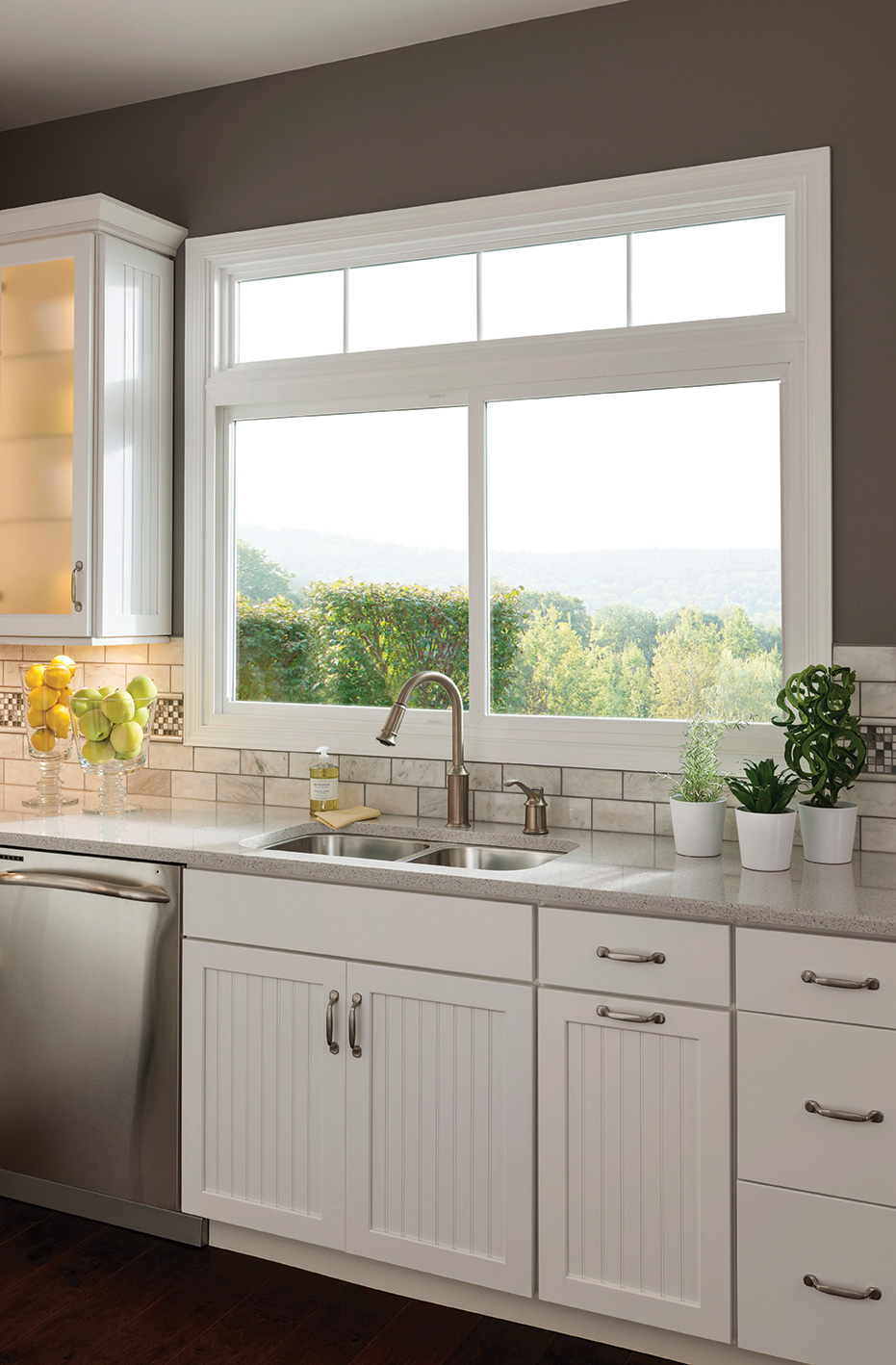 Sliding Windows Jamestown Sliding Replacement Windows