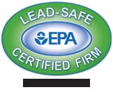 EPA Certified Contractor